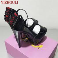 12-15cm <b>Heels</b> Sandals
