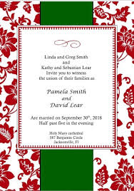 holiday invitation layout template video holiday invitation layout template trailer