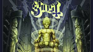 <b>Ghost</b> - <b>Ceremony And</b> Devotion album review | Louder