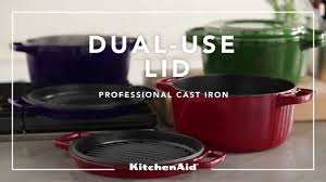 kitchen aid pans