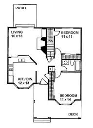 Small Cottage House Plans       small in size    BIG ON CHARM small cottage house plans