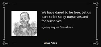 「Jean-Jacques Dessalines」の画像検索結果