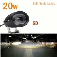 Tractor Led Light Canada