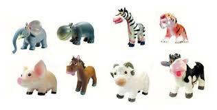 Купить <b>Фигурки S</b>+<b>S Toys</b> Животные 100670684 по низкой цене с ...
