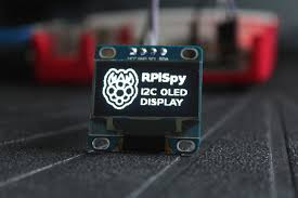 Using an <b>I2C</b> OLED Display Module with the Raspberry Pi ...