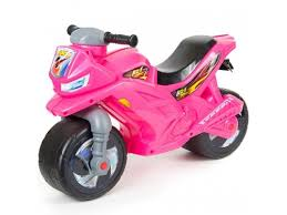 Купить <b>беговел RT</b> Racer RZ 1 ОР501, розовый по цене от 2760 ...