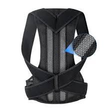 <b>VIPLinkDropshipping Unisex Adjustable posture</b> Corrector Shoulder ...