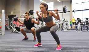 strength training and calorie burn the xsport life strength training