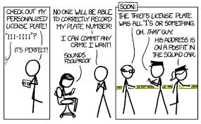 PIN <b>number</b> analysis