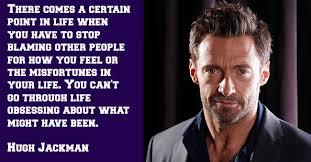 Hugh Jackman Quotes. QuotesGram via Relatably.com