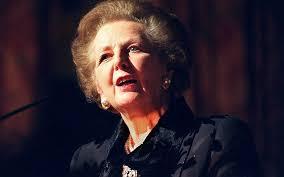 How Margaret Thatcher transformed our universities - Telegraph