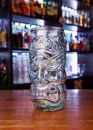 <b>Тики стакан</b> Totem white - Custom Bar