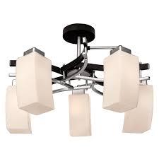 <b>Потолочный светильник Silver Light</b> Polka 230.59.5 купить в Москве