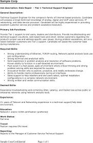 the desktop support engineer resume can help you make a desktop support engineer resume