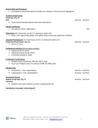 nurse practitioner sample resume for job seekers melnic nurse practitioner sample resume template pg 2