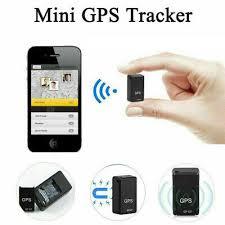 <b>Mini</b> GPS <b>Tracker</b> Magnetic Anti-theft <b>Smart</b> Locator Voice Recorder ...
