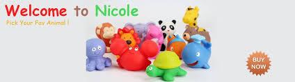 <b>Nicole Molds</b>