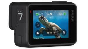 Тест <b>экшн</b>-<b>камеры GoPro Hero7 Black</b>: GoPro становится умнее