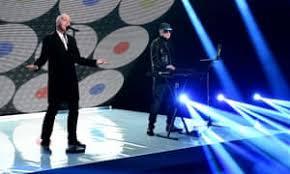 <b>Pet Shop Boys</b> | Music | The Guardian
