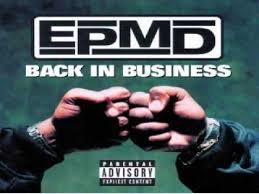<b>EPMD</b> - Da joint / <b>Back in</b> business (1997) - YouTube