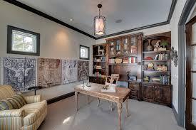 light wall ideas dark wood bookshelf home office traditional interesting ideas with