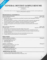 general objective for resume examples free resume template general resume example