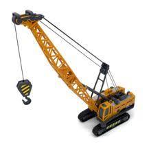 Crawler Crane Toys Engineering Vehicle 1:50 Construction Toys ...