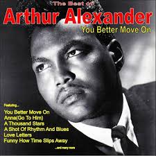 Arthur Alexander - You Better Move On: The Very Best of Arthur Alexander - 0001698110_500