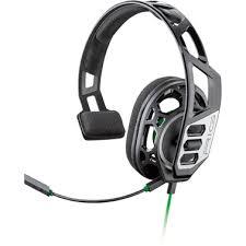 <b>Plantronics Rig 100hx</b> Headset For Xbox One | Xbox One ...