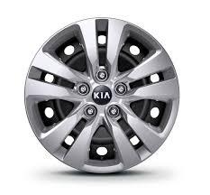 <b>Колпак колеса R16</b> KIA 52970K0000 для Kia Soul (Киа Соул) 2019 ...
