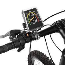 <b>Mechanical Bicycle Speedometer</b> and Odometer Cycle Bike ...