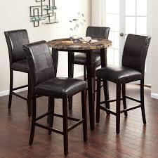 wicker bar height dining table: zuma bar height dining table set sneakergreet com dining room lighting dining room table