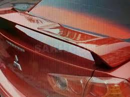 <b>Спойлер на багажник</b> Mitsubishi <b>Lancer</b> 2007-2018 - 8000 руб ...