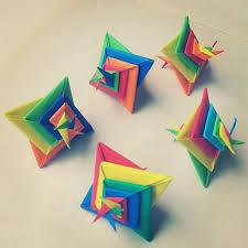 """Résultat de recherche d'images pour """"origami modular"""""""