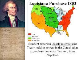 「louisiana purchase 1803」の画像検索結果