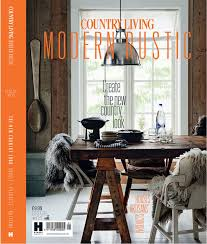 quotthe rustic furniture brings country. modern rustic cover quotthe furniture brings country l