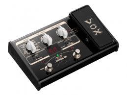 VOX STOMPLAB 2G SL2G купить в Москве | UNITED MUSIC