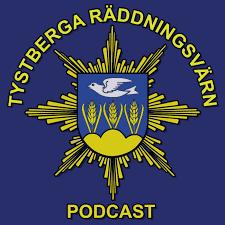 Tystberga Räddningsvärn Podcast