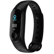 <b>M3 Plus Smart Bracelet</b> 0.96 inch Screen Bluetooth 4.0 Call ...
