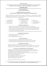 medical assistant resumes examples entry level medical assistant dental assistant resume example best resume gallery medical assistant objective for resume medical assistant sample resume
