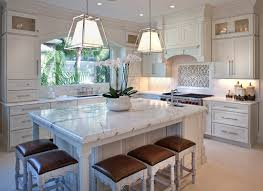 bridgetown in wexford plantation example of a mid sized classic l shaped eat in kitchen design kitchen island lighting black kitchen island lighting