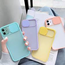 <b>Camera Lens Protection</b> Phone <b>Case</b> For iPhone 11 Pro Max 8 7 6 ...