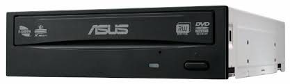 Оптический <b>привод ASUS DRW</b>-<b>24D5MT</b> Black OEM — купить по ...