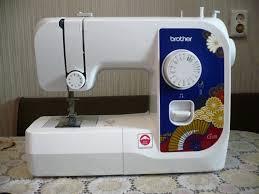Обзор от покупателя на <b>Швейная машина Brother</b> G20 ...