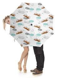 Зонты с дизайнерскими рисунками, купить хорошие зонты в ...