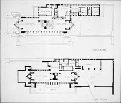 Home Plans  amp  Design   ROBIE HOUSE PLANSRobie House Plan Section Elevation   Home Interior Design