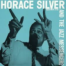 <b>Horace Silver and</b> the Jazz Messengers - Wikipedia