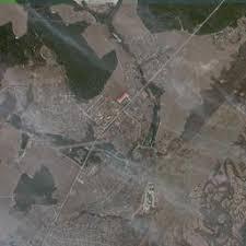 Спутниковая <b>карта Брянска</b>