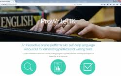 e learning   HKU Teaching and Learning   Part   Aesthetics is very much on our mind when we design online learning experience  That     s why our developers and designers have been working very hard with the