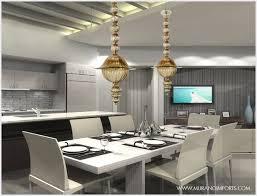 Dining Room Pendant Light Contemporary Dining Room Pendant Lighting Beautiful Dining Table